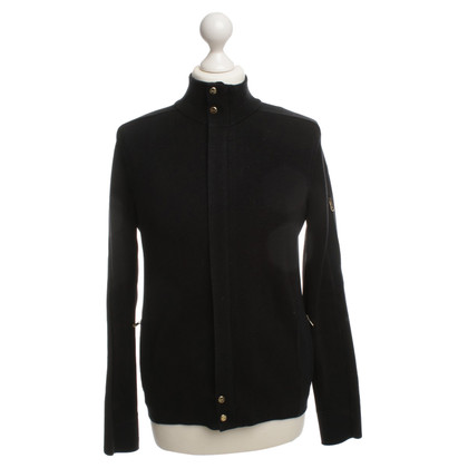 Ralph Lauren Black Label Jacke in Schwarz