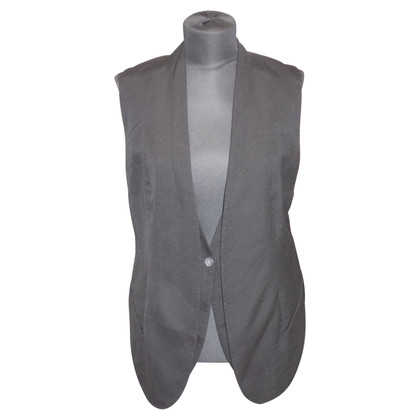Helmut Lang Waistcoat with cut-outs