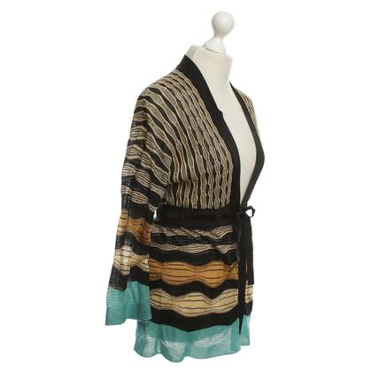 Missoni Cardigan Kimono style
