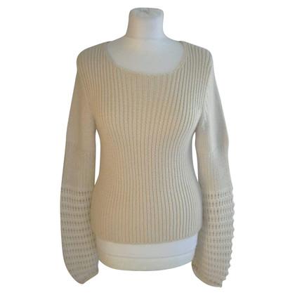 Ferre Sweater in cream