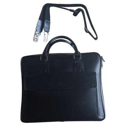 Hugo Boss overnight bag