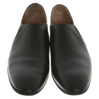 Comme des Garçons Pantofola in Black
