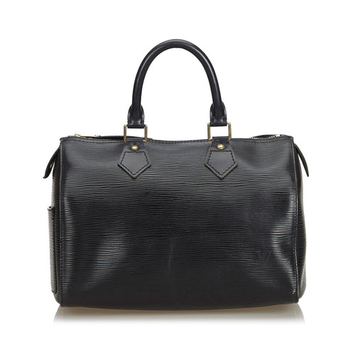 Louis Vuitton Speedy 25 epi leather - Second Hand Louis Vuitton ... ce9f0c8bbadf3
