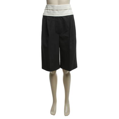 Brunello Cucinelli Shorts in grey