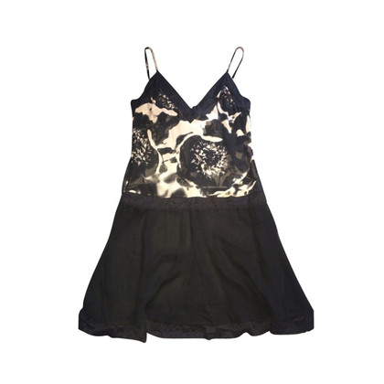 Karl Lagerfeld for H&M Silk dress