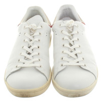 Isabel Marant Etoile Sneaker in white