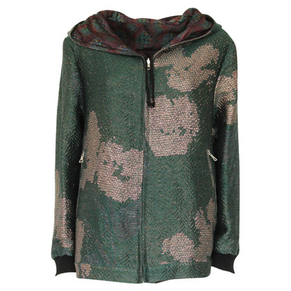 Dries van Noten Wendejacke