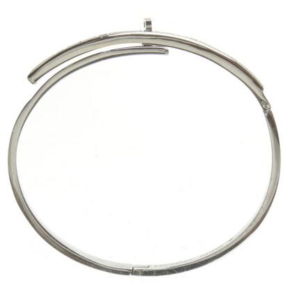 Michael Kors Zilverkleurige armband