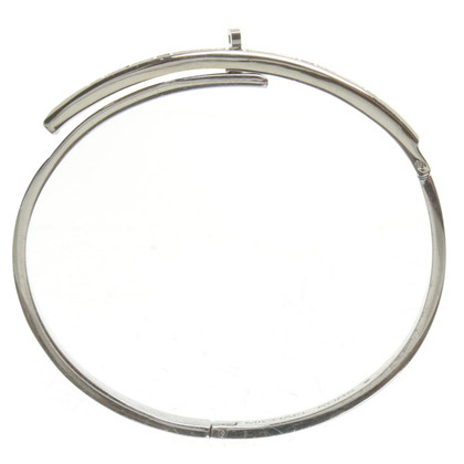 Michael Kors Silver-colored bangle