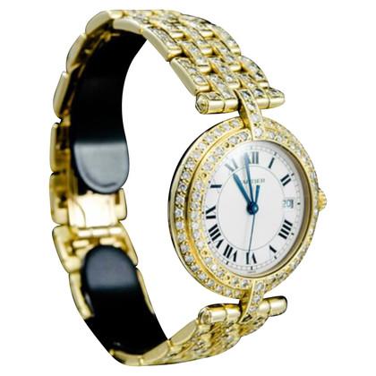 "Cartier Clock ""Panthère"""