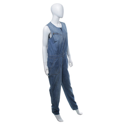 Current Elliott jumpsuit Denim