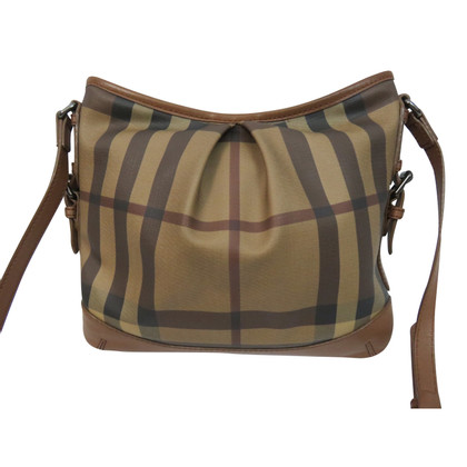 "Burberry ""Hartham Smoked Check"""