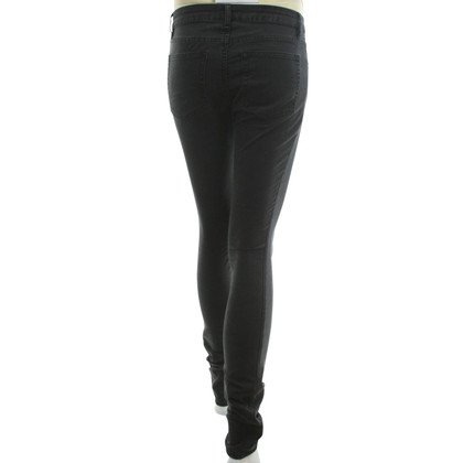 Acne Jeans noirs