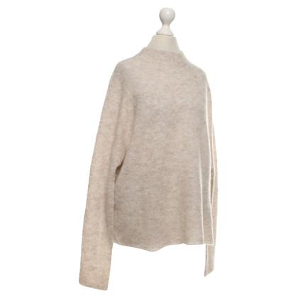Drykorn Pullover in Beige
