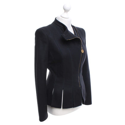 Pollini Jacket in black