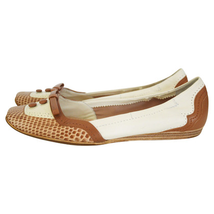Bally Oxford Flats