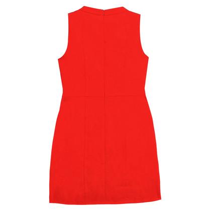 Tara Jarmon Mini-Kleid mit Taschen