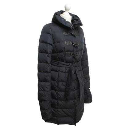 Max Mara Short Quilted Jacket