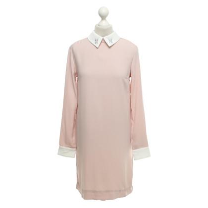 Victoria Beckham Dress in pink