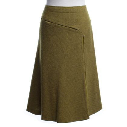 Max Mara skirt Green