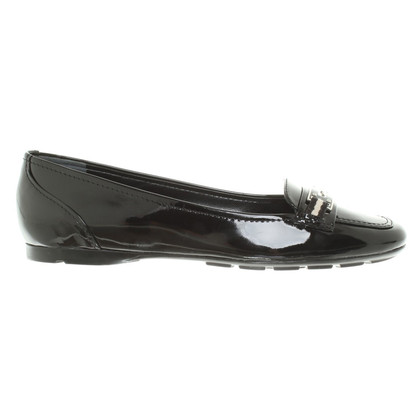 Bally Pantofola in Black