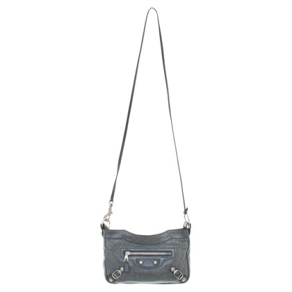 Balenciaga Shoulder bag in gray