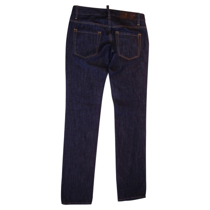 Dsquared2 Jeans donkerblauw