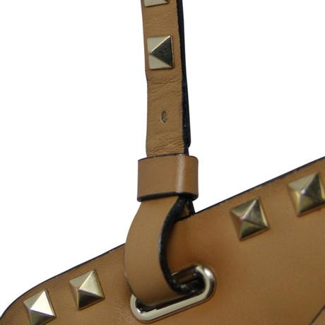 Rabatt Erstaunlicher Preis Valentino Schultertasche Braun Viele Farben Top-Qualität Verkauf Online Bester Verkauf Spielraum Wahl yxWicDLeI