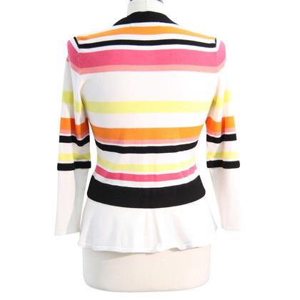 Karen Millen Striped sweater