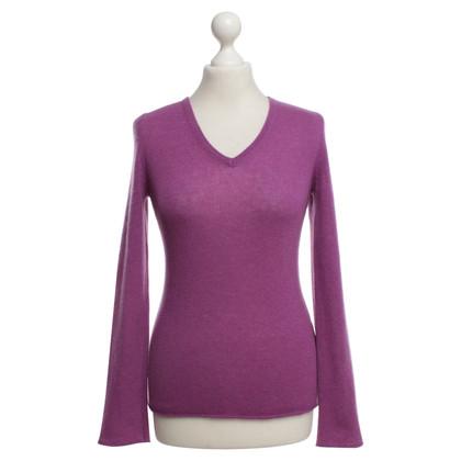 Altre marche Lamberto Lossani - maglione di cashmere