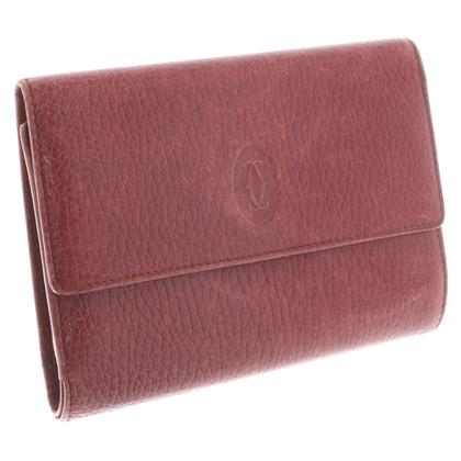 Cartier Wallet in Bordeaux