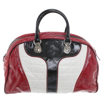 Gucci Shopper im Farbmix