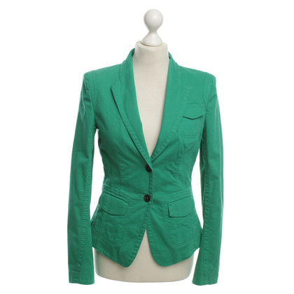 Marc Cain groene blazer