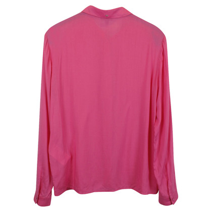 Armani Jeans Blouse in Pink