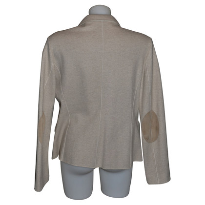 Fabiana Filippi Jacket made of Merino Wool