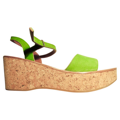 K Jacques wedges
