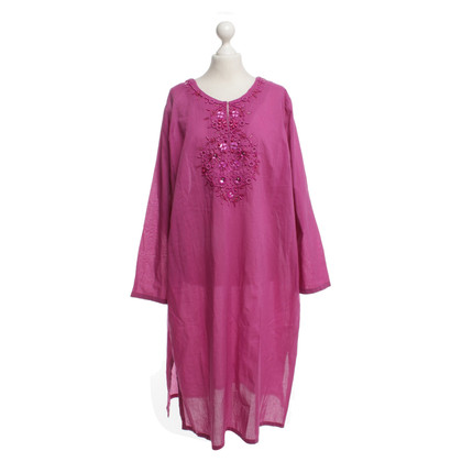 Antik Batik Tunic in Pink