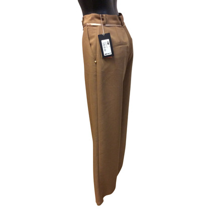 Patrizia Pepe trousers with a wide leg