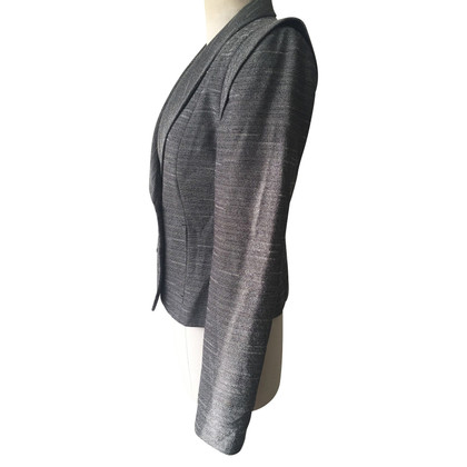 Gestuz Blazer in grey