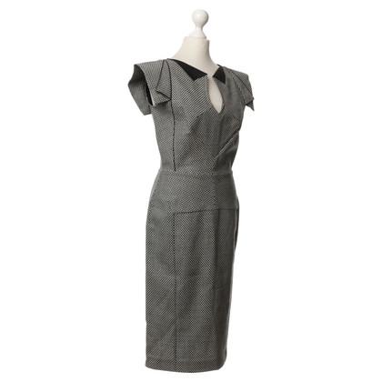 Roland Mouret Pattern dress