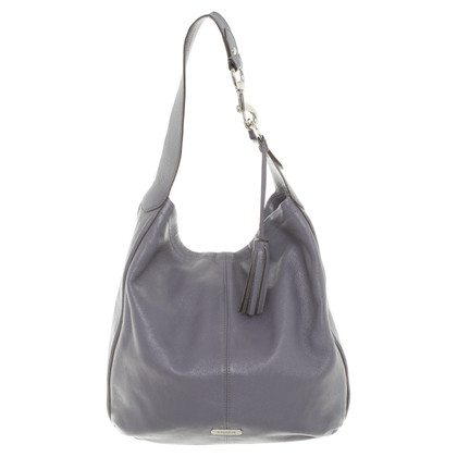 Coach Shopper in Taupe