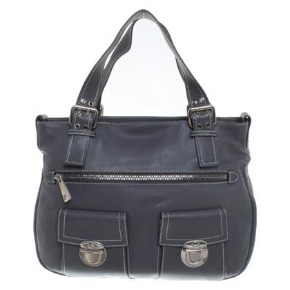 Marc Jacobs Handbag in grey