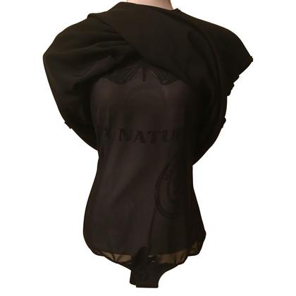 Bottega Veneta MIDI dress made of silk