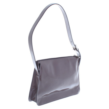 Furla Patent leather Crossbody