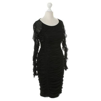 Wolford Dress with Ruffles