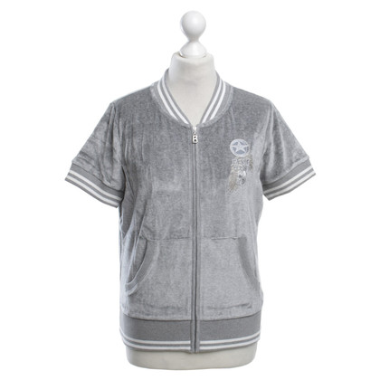 Bogner Sweatjack in Gray