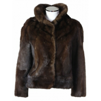 Other Designer Short vintage mink jacket