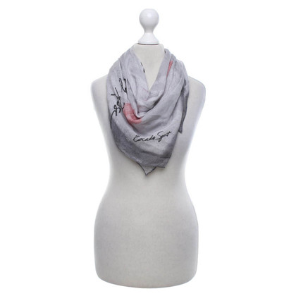 Escada Doek in Gray