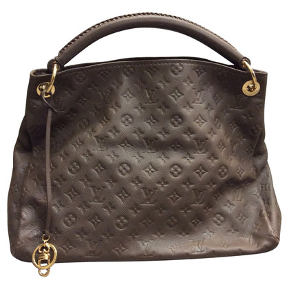 "Louis Vuitton ""Artsy MM Monogram Empreinte"""