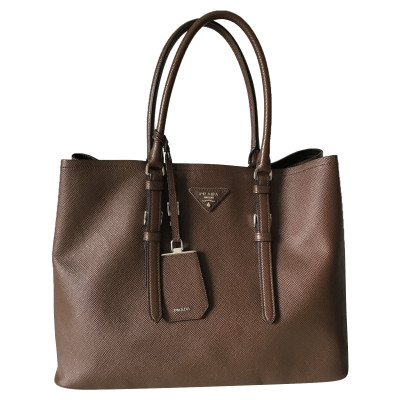 newest f4846 0ec16 Prada Shopper di seconda mano: shop online di Prada Shopper ...